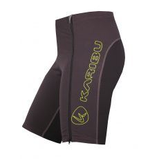 MS THERM zip shorts