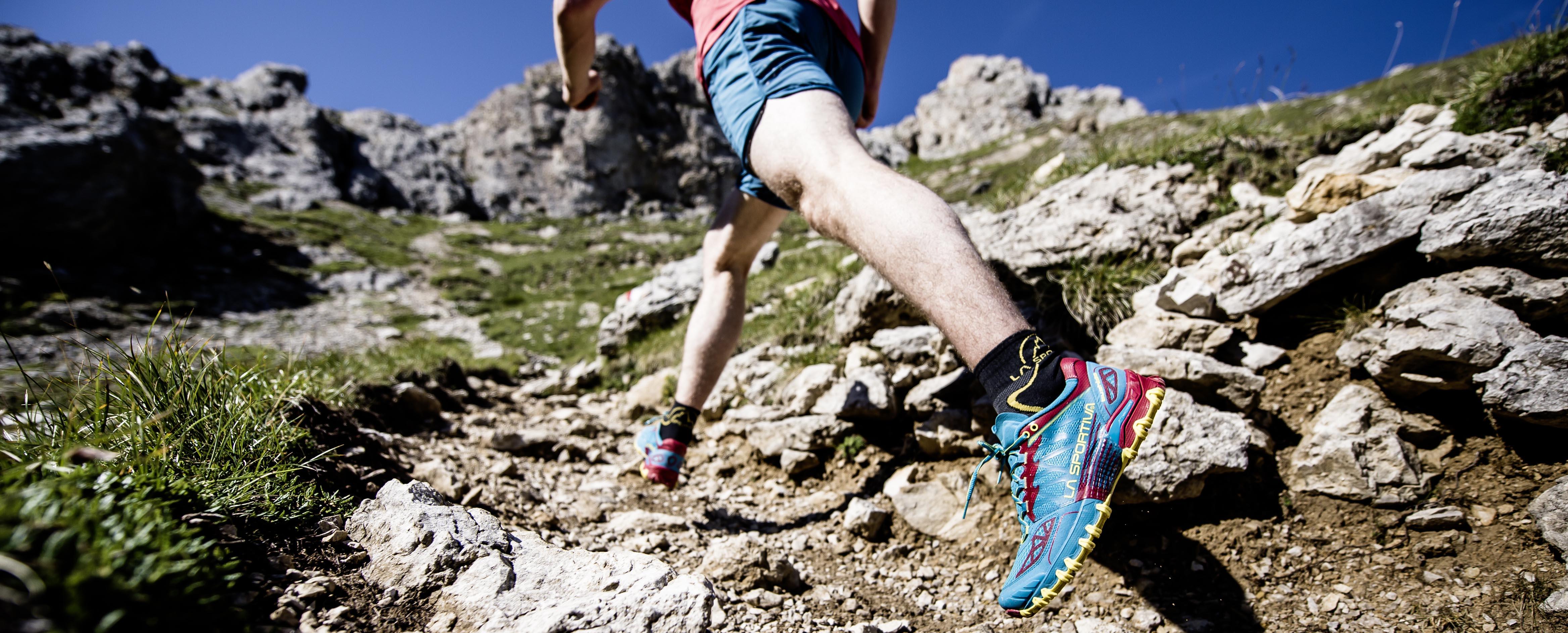 VODIČ ZA ZAČETNIKE: Kako se lotiti gorskega teka?