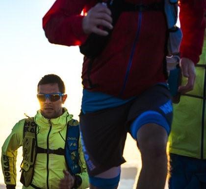 PREDSTAVITEV: Sončna očala Julbo Run (Cameleon)