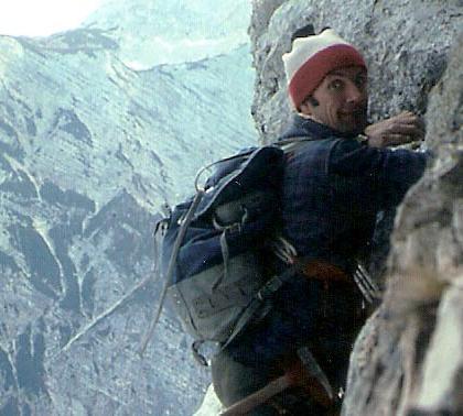 RESNIČNA ZGODBA: Medgeneracijsko sodelovanje med plezalci